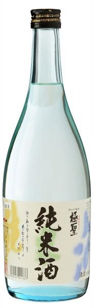 極聖 純米酒 720ml