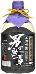 長期樫樽貯蔵 米焼酎 男の勲章 720ml