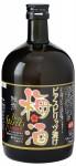 ビアスピリッツ漬け 梅酒 720ml