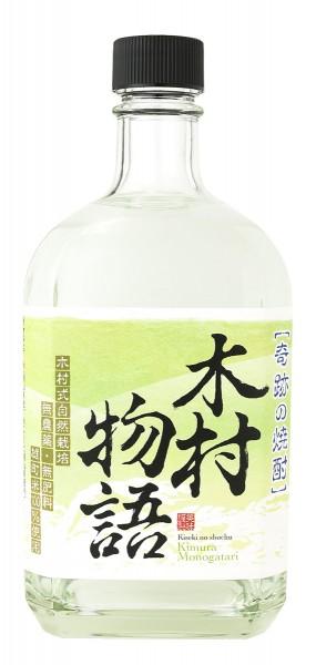 奇跡の焼酎 木村物語 720ml