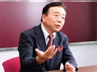 開発責任者(岡山理科大学臨床生命科学科教授 濱田博喜)