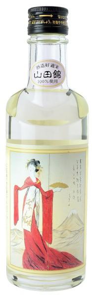 夢二旅情「立田姫」 大吟醸山田錦 300ml