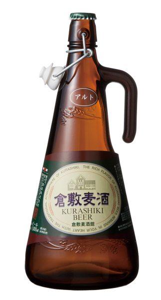 倉敷麦酒 アルト 1000ml