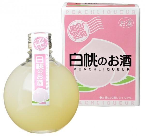 白桃のお酒 360ml