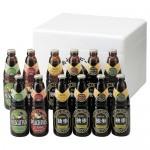 地ビール独歩 飲み比べ12本セット MBH12S