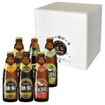 地ビール独歩 飲み比べ6本セット PDS-6IPM(クール便指定)