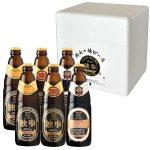 独歩ビール発売25周年記念6本セット(25周年ラベル)