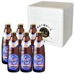 トライフープ生ビール ピルスナー6本セット