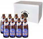 トライフープ生ビール ピルスナー8本セット