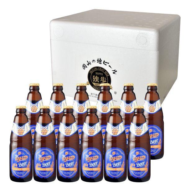 トライフープ生ビール ピルスナー12本セット