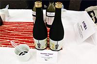 2016年度全米日本酒歓評会にて『大吟醸 極聖』 準グランプリ受賞