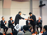 岡山県清酒品評会
