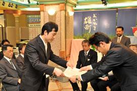平成21酒造年度 岡山県清酒品評会