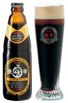 ウナギに合う黒ビール瓶